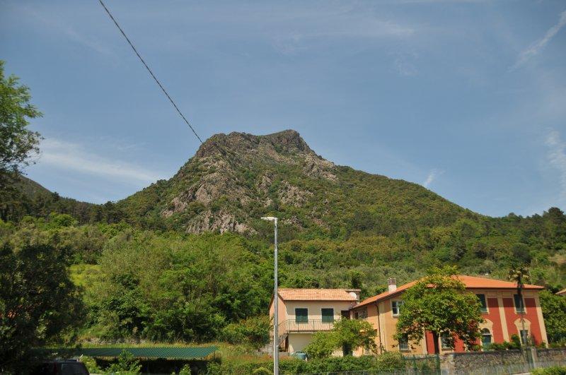 Stellaserena, vacation rental in Maissana
