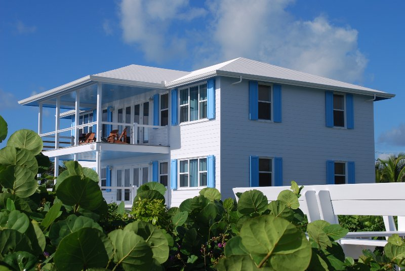 Oceanfront, Pool, Views - whats better in Hopetown, alquiler de vacaciones en Lubbers Quarters