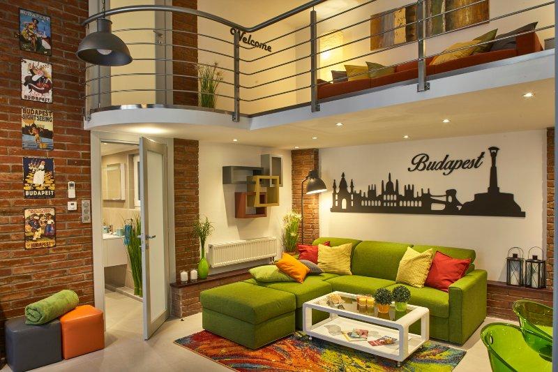 Hopfer Premium Category Apartment, alquiler vacacional en The Republic of Zubrowka