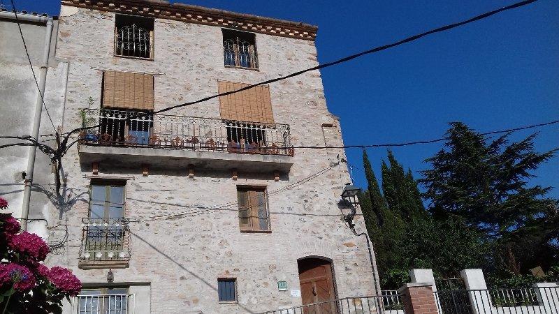 Cal Camilo, aluguéis de temporada em Vilaplana