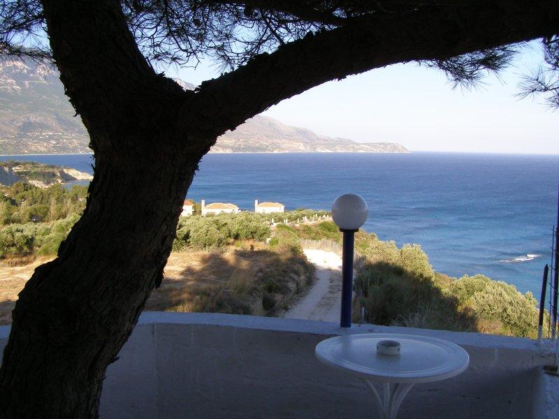 Christina Villas 1, holiday rental in Spartia