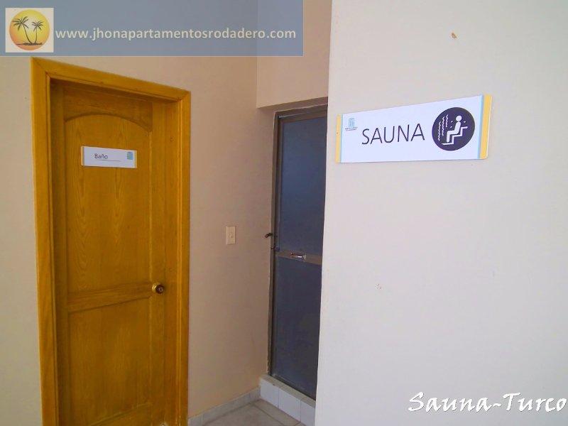 Sauna-Turco