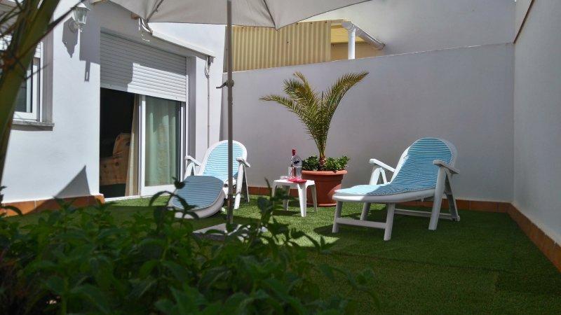 Los Alcazares alquiler de vivienda, holiday rental in Los Alcazares