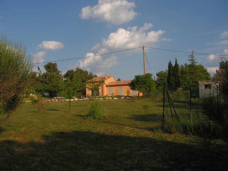 CAMPAGNE DE CEZANNE ET DE PAGNOL, holiday rental in Mimet