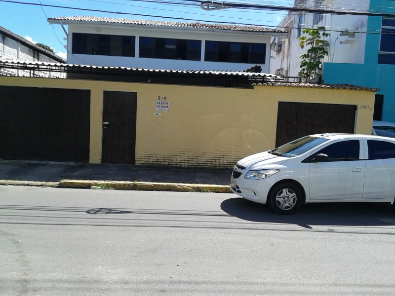 A ne pas rater decouvrez le Bresil et ses plages, Ferienwohnung in Recife