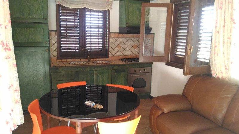 la casetta, Ferienwohnung in Marsala