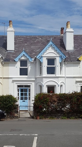 No. 3  Kirk Michael, Isle of Man, vacation rental in Andreas