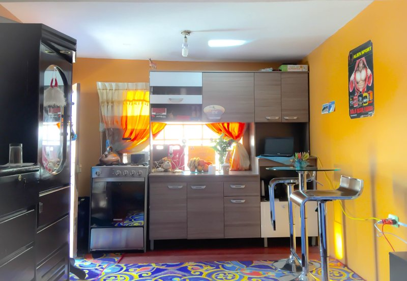 Cozy Studio Apartment With Terrace Historic Centre, vacation rental in Cusco