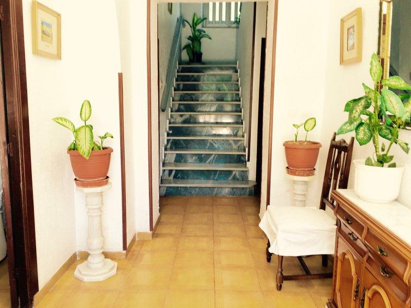 Casa ideal de vacaciones ciudad jard n almer a espa a for Casa ciudad jardin almeria