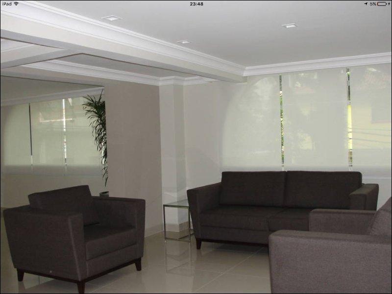 Cozy and spacious charming 2 suites in Moema, aluguéis de temporada em Diadema