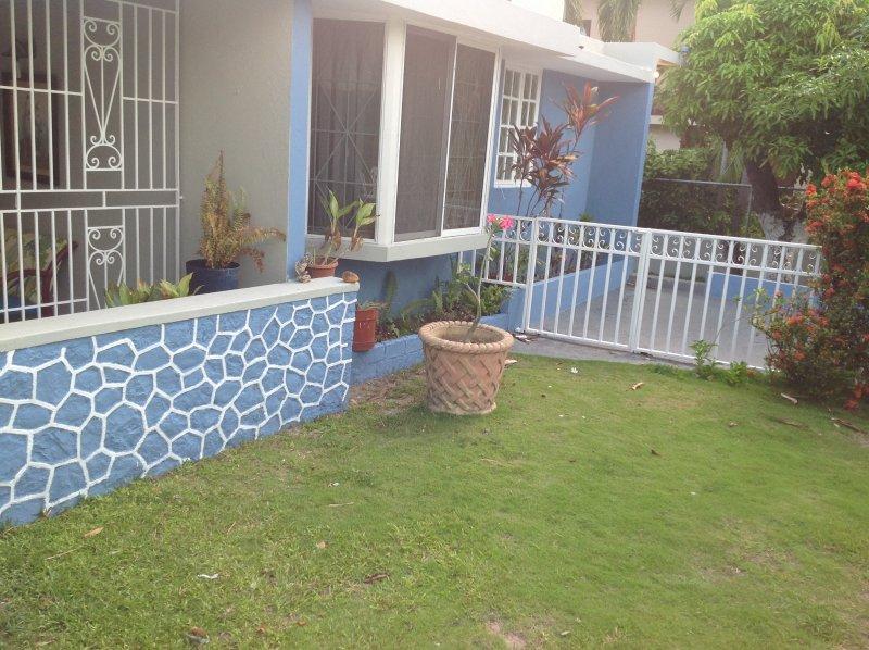 Paradise, vacation rental in Bull Bay