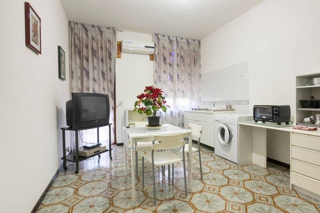house university, vacation rental in San Severo