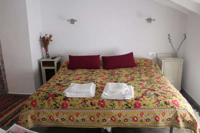 Casa Baraka, vacation rental in Algodonales