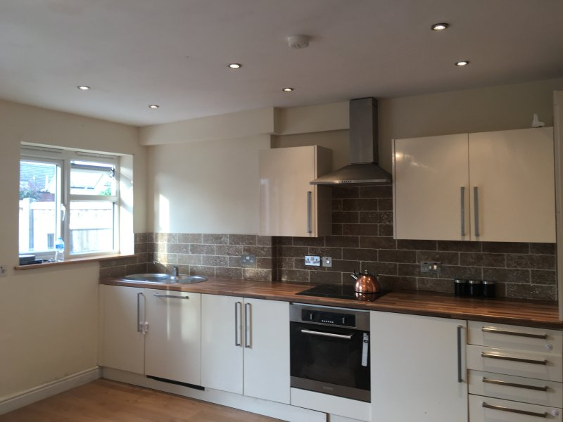 Large and spacious 4 bedroom house London, location de vacances à Dartford