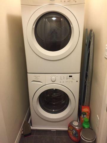 Servicio de lavandería en el sitio
