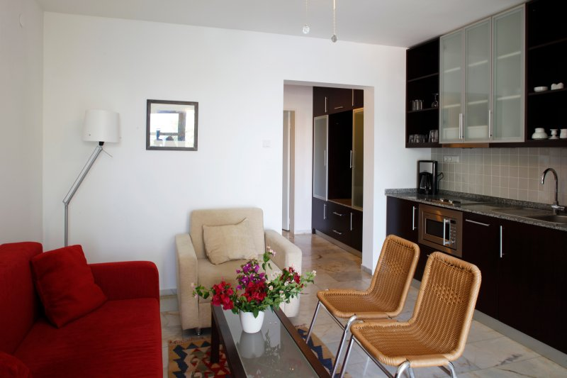Suite Two Bedroom(5 Adults), holiday rental in Turunc
