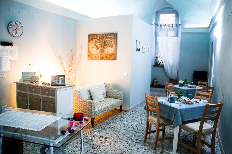 Charme & Relax in he village, vacation rental in San Gemini