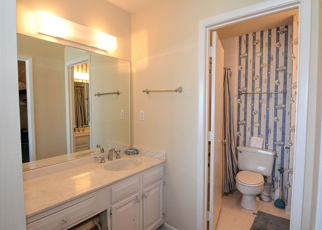 Station One Townhome 16 - Master Bath