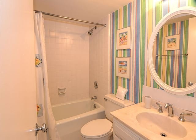 Station One Townhome 16 - Bath 3