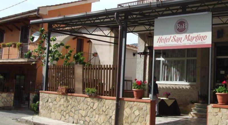 R & B hotel, holiday rental in Monreale