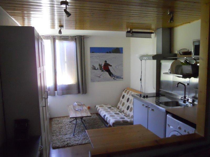 Studio La Molina