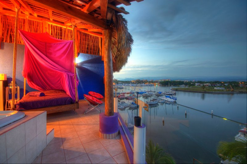 PenthouseDreams Nuevo Nayarit Marina 3 bed 3 bath., vacation rental in Nuevo Vallarta