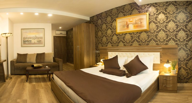A Palace Suites, vacation rental in Istanbul