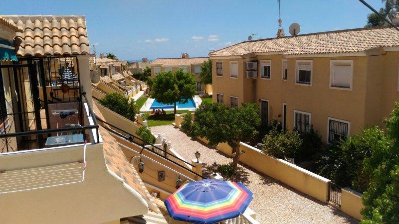Costa Blanca apartment, lomas del golf, villamartin, location de vacances à Lo Rufete