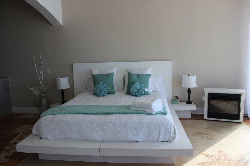 Penthouse with Breathtaking Views, aluguéis de temporada em Baja California Norte