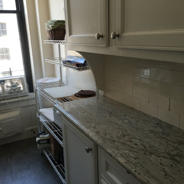 1 Bedroom Apartment In New York: Large 1 Bedroom Apartment On Upper West Side Has Internet