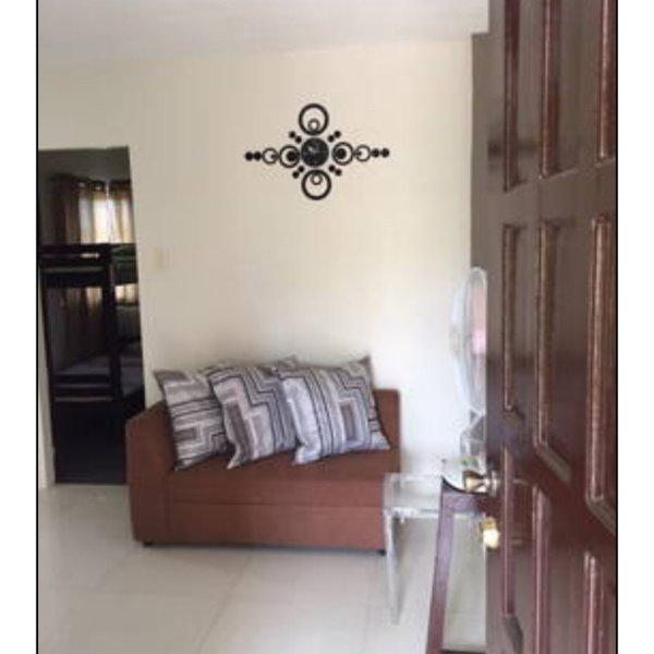 Cozy 1bedroom Apartment, location de vacances à Ilocos Region