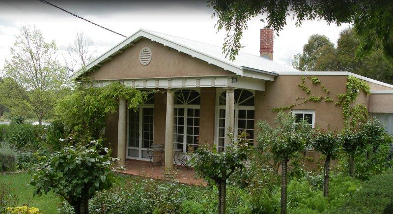 Garden Pavillion, location de vacances à One Tree Hill