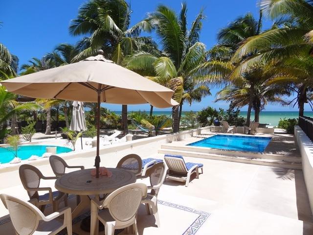 Casa Pilar's, vacation rental in Chicxulub Municipality
