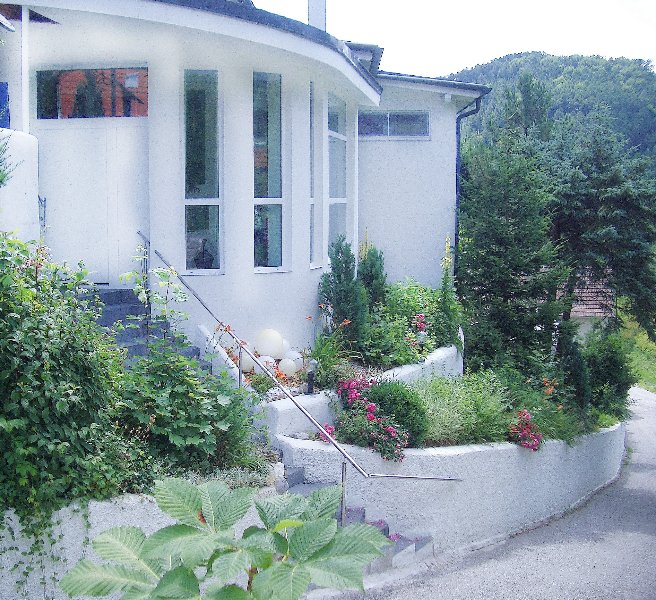 Roomantic Apartments, vacation rental in Lower Austria