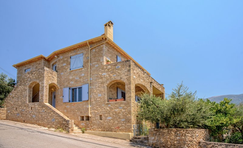Orfea's Place, vacation rental in Agios Dimitrios
