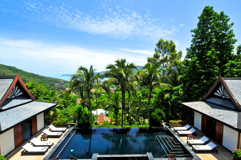 Nakawanna Villa, holiday rental in Kamala