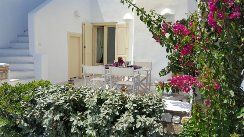 Villa Nausithoe - Ideal for children and seniors