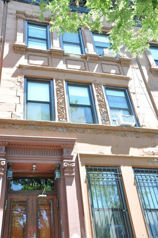 Fronte costruzione Litas Appartamenti