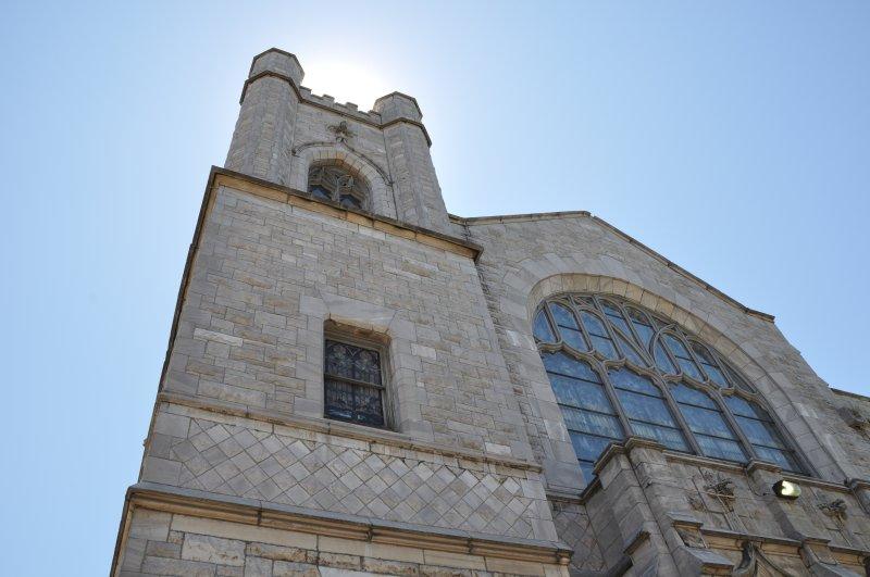Famosa Convento Church Avenue Baptist