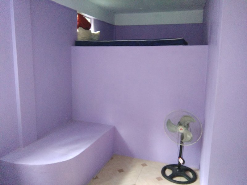 bedroom1 for extra persons