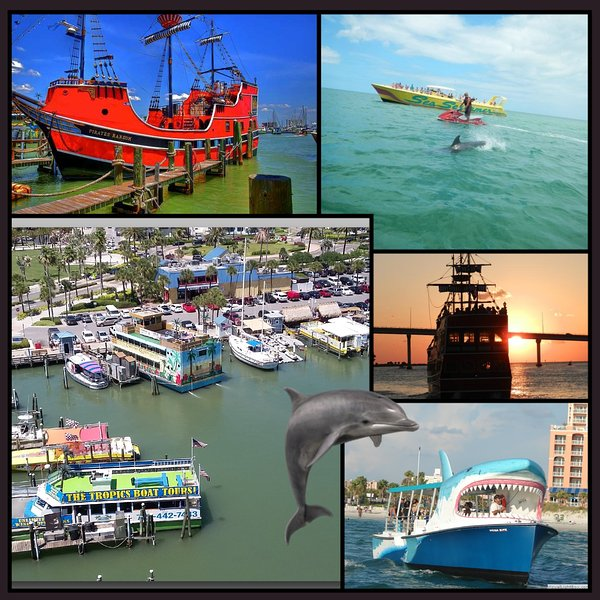 Clearwater Tours