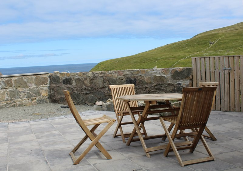 5 Aird, Uig, Isle of Lewis, vacation rental in Lewis and Harris