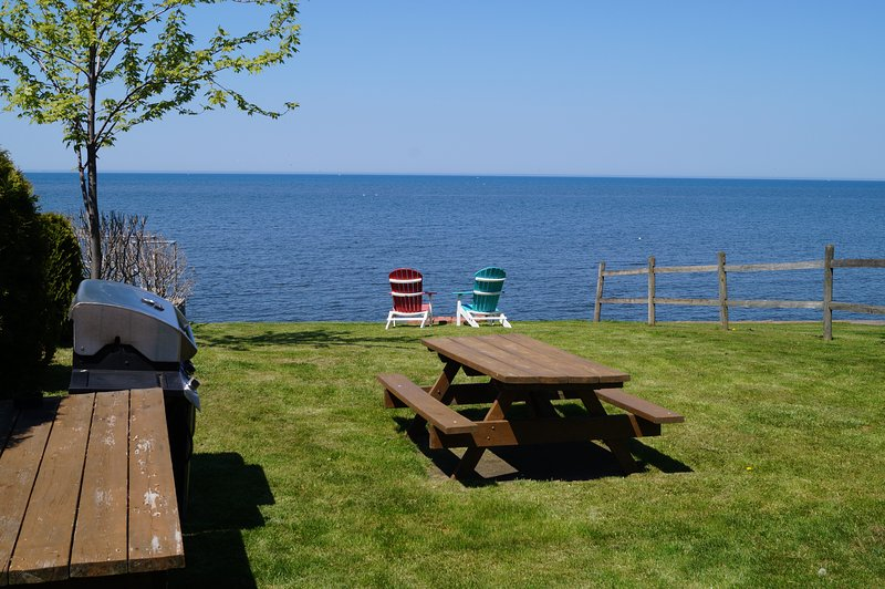 Cars Rochester Ny >> Lakefront 2B Cottage Point Breeze,NY(Lake Ontario) UPDATED 2019 - TripAdvisor - Kent Vacation Rental