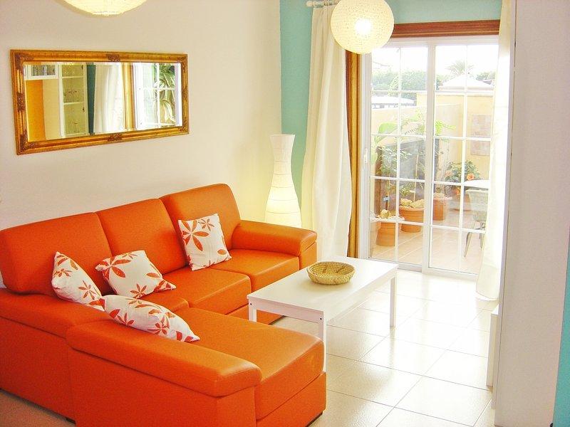 Gepflegtes privates Ferienhaus La Isla 4, alquiler de vacaciones en Costa del Silencio