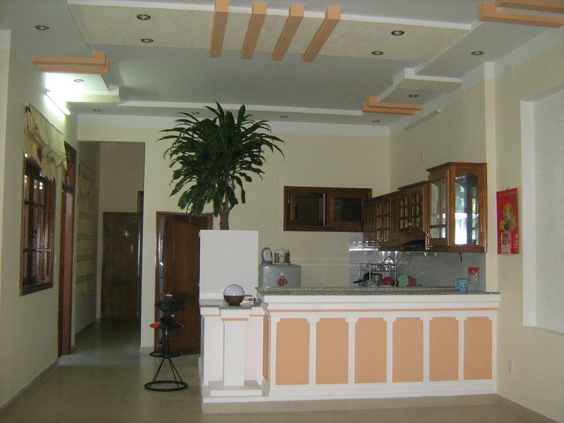 Thinh Le's Apartments In Da Nang, holiday rental in Khue My
