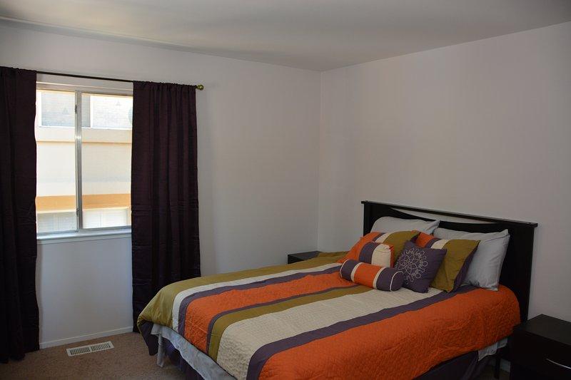 Dormitorio de invitados - reina de espuma viscoelástica