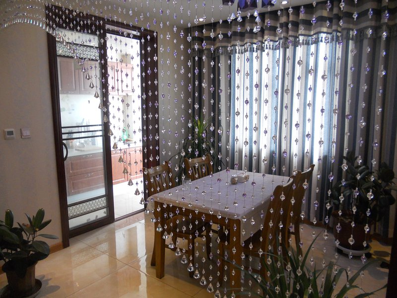 Single room with ensuite, location de vacances à Luoyang