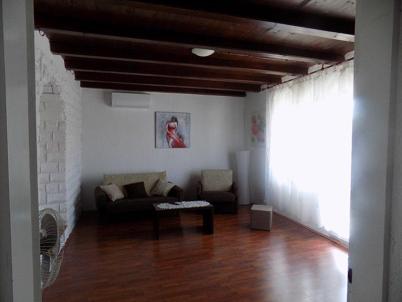 Holiday house Istria, Umag, vacation rental in Umag