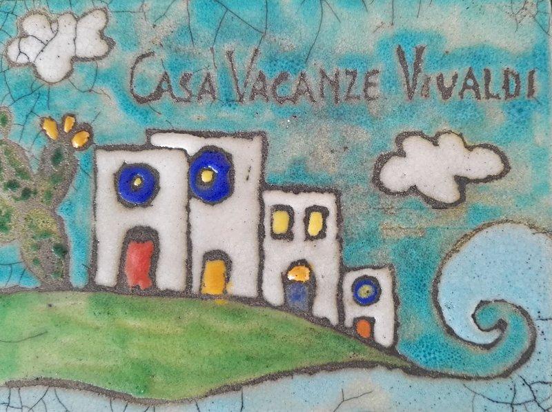 Casa Vacanza Vivaldi, vacation rental in Cassibile