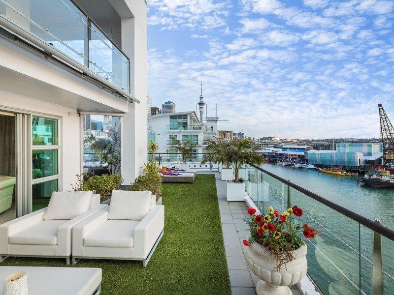 Balcon terrasse